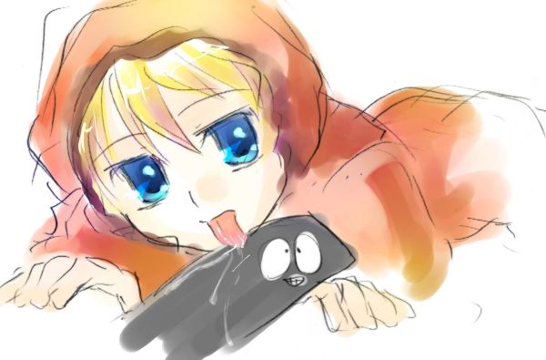 south park polly pants prissy Flick_the_thief