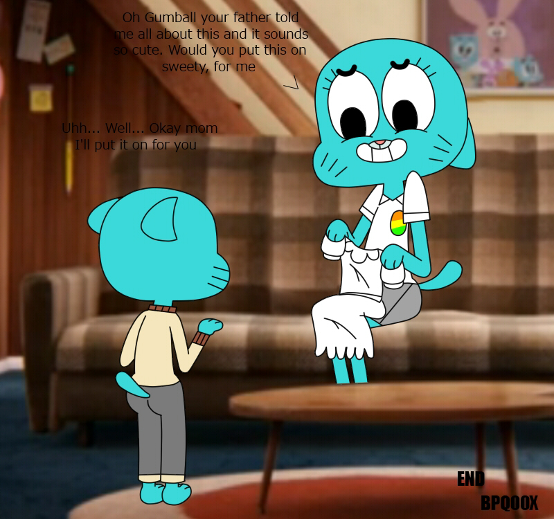 world of gumball amazing jamie Where to find penny stardew valley