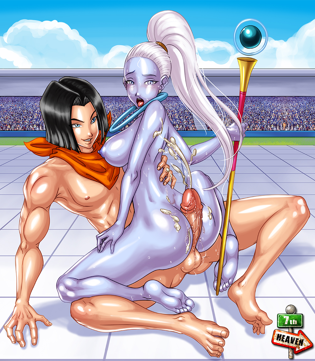 super dragon ball vados Daughter of the crystal kriemhild