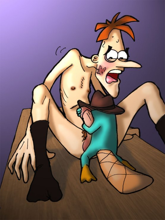 platypus nude phineas ferb and How to get brutus afk arena