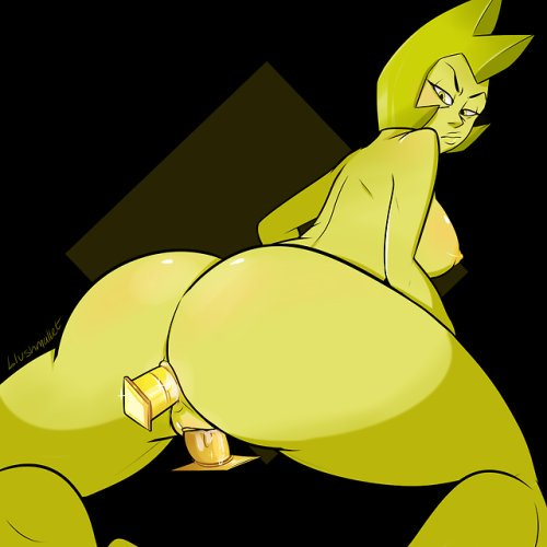 universe angry yellow steven diamond Dink, the little dinosaur