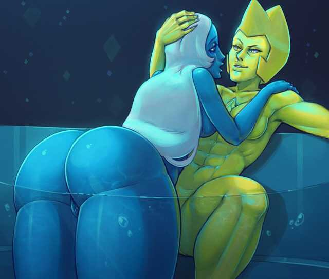 yellow universe steven diamond angry Fairly odd parents vicky boobs