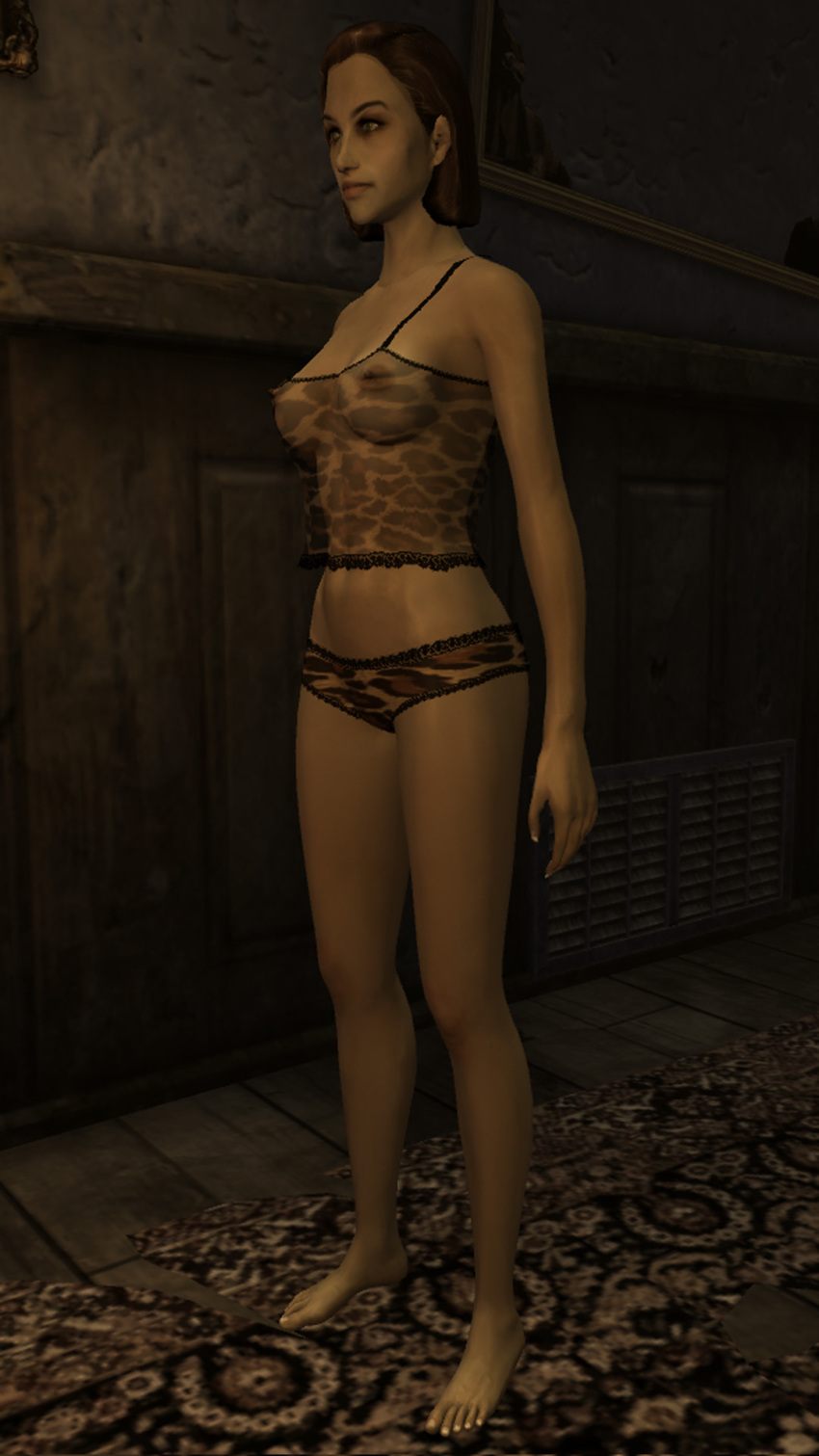 is fallout new where veronica vegas Final fantasy 10