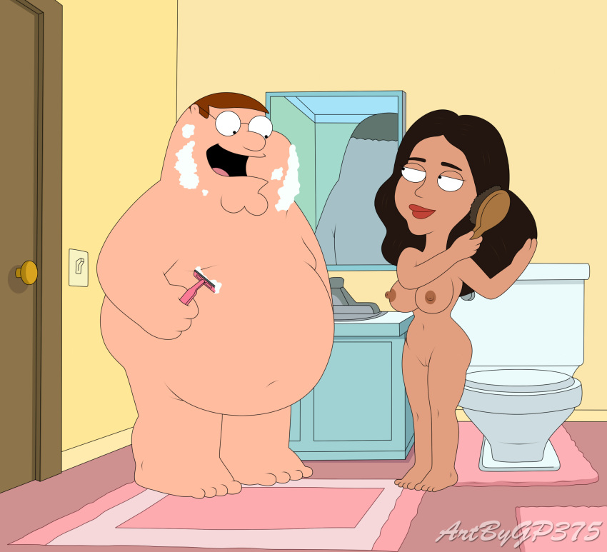bonnie family from guy naked What is diego in ice age
