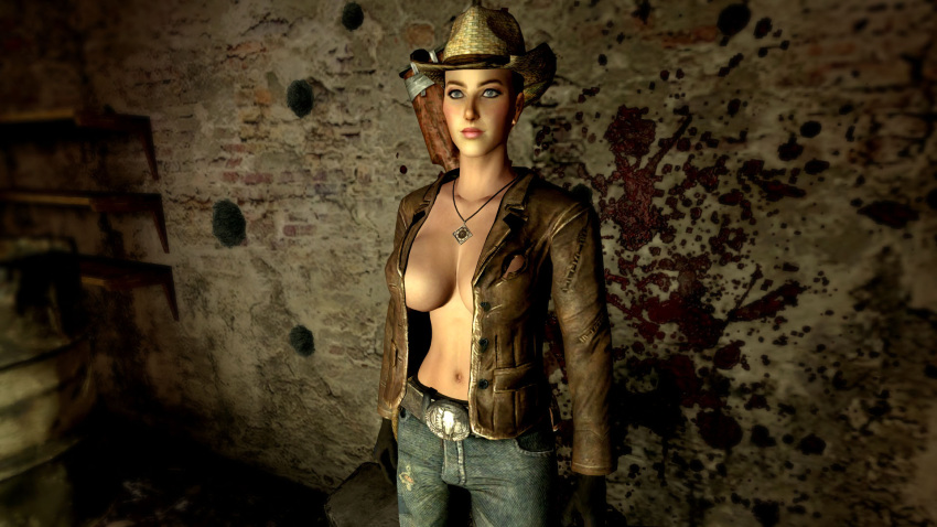 is vegas new where veronica fallout Class of the titans archie