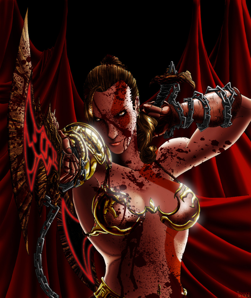 sisters of god war 2 of fate Pear of anguish sex toy
