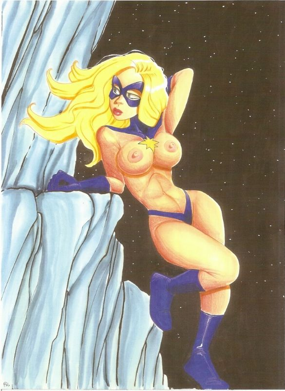quasar phyla-vell marvel Lubella the witch of decay