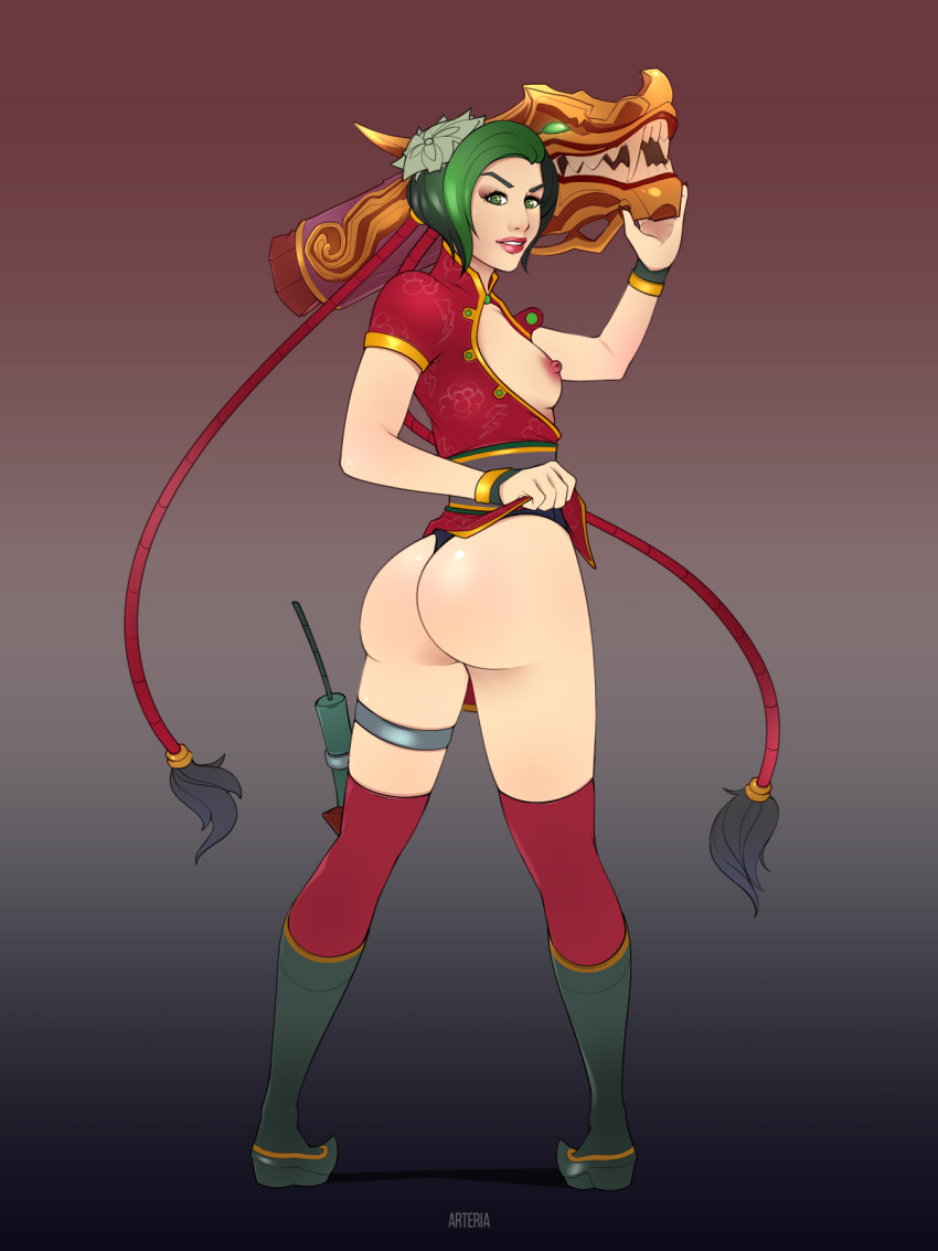 akali legends kda of league Is this a zombie nude
